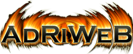 Logo Adriweb